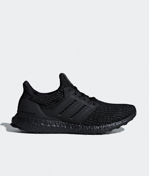 Adidas originals - UltraBOOST - Core Black
