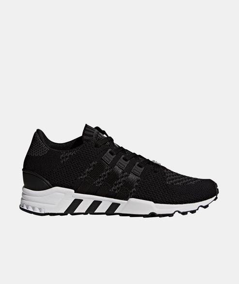 Adidas originals - EQT Support RF PK - Core Black