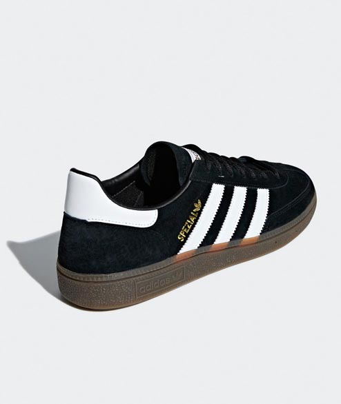 Adidas originals - Handball Spezial - Black Gum
