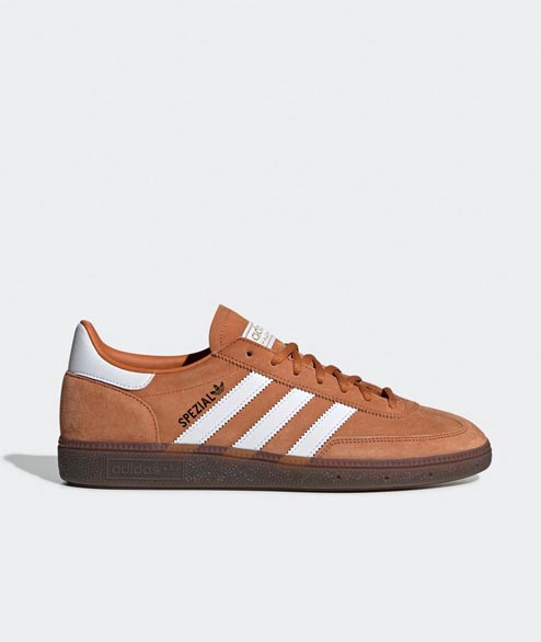 Adidas originals - Handball Spezial - Tech Copper