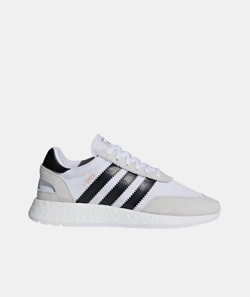Adidas originals - I 5923 - White Black