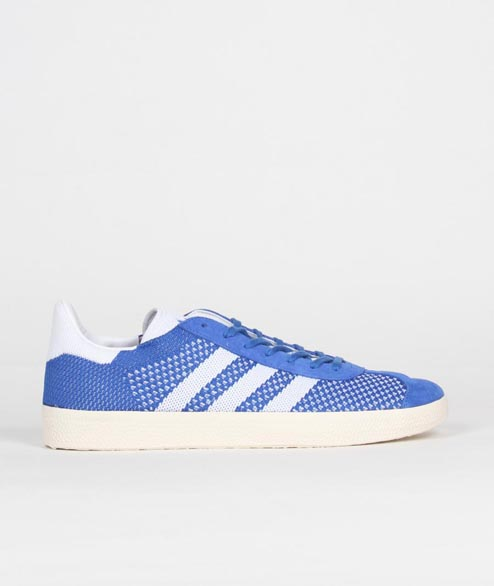 Adidas originals - Gazelle PK - Blue