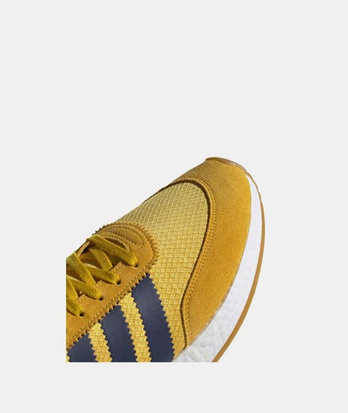 Adidas originals - I 5923 - Yellow Navy