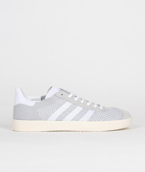 Adidas originals - Gazelle PK - Grey