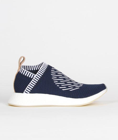 Adidas originals - NMD CS2 PK - Navy