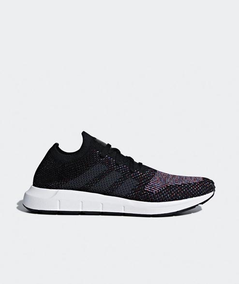 Adidas originals - Swift Run PK - Core Black
