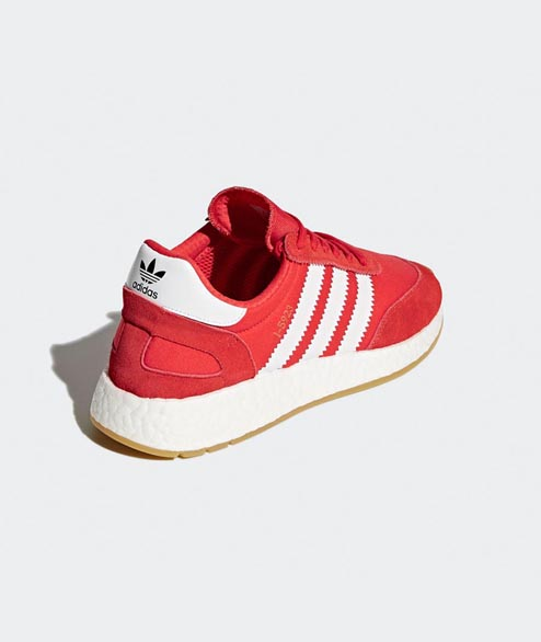 Adidas originals - I 5923 - Red