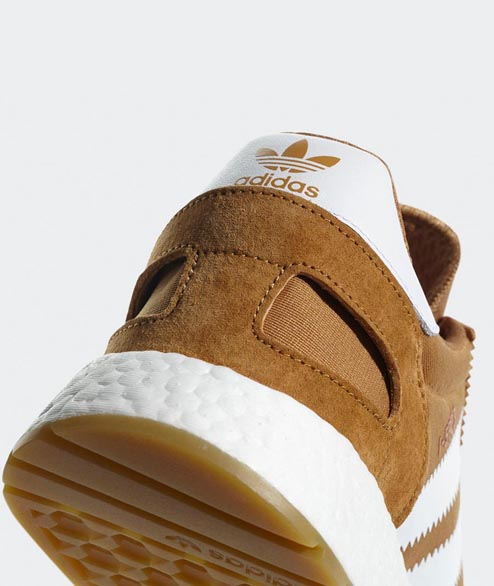 Adidas originals - I 5923 - Gold