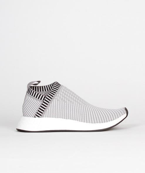 Adidas originals - NMD CS2 PK - Dark Grey Heather