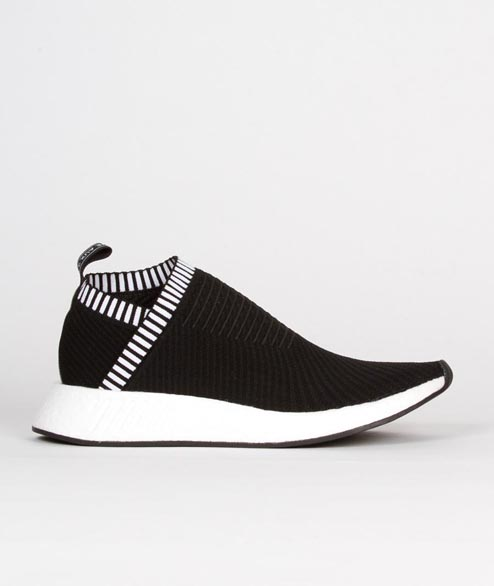 Adidas originals - NMD CS2 PK - Core Black Shock Pink