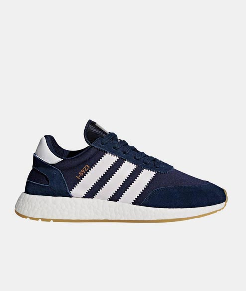Adidas originals - Iniki Runner - Navy