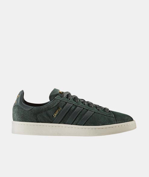 Adidas Originals - Campus - Utility Ivy