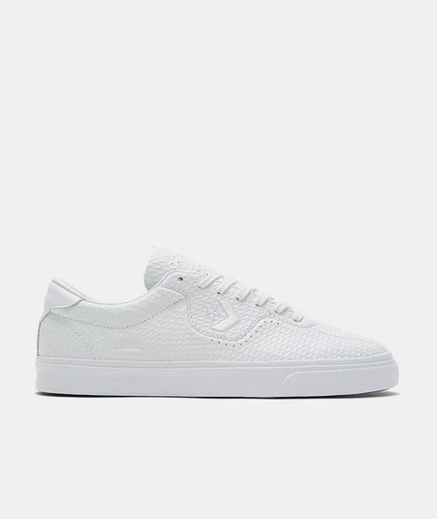Converse - Louie Lopez Pro OX - White Rush Blue