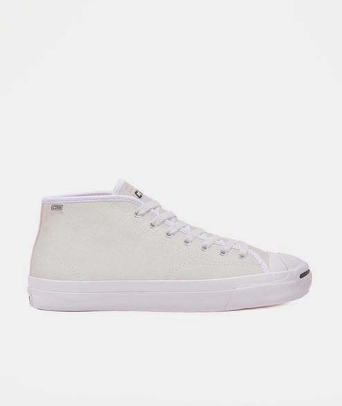 Cons - JP Mid Pro - White White