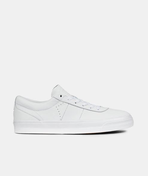Cons - One Star CC Pro - White Dolphin