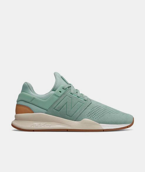 New Balance - MS247 GM - Aqua