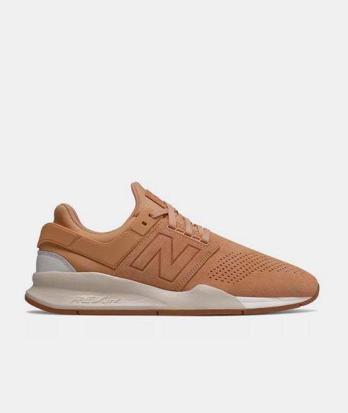 New Balance - MS247 GP - Marzipan