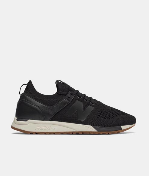 New Balance - MRL247 DB - Black