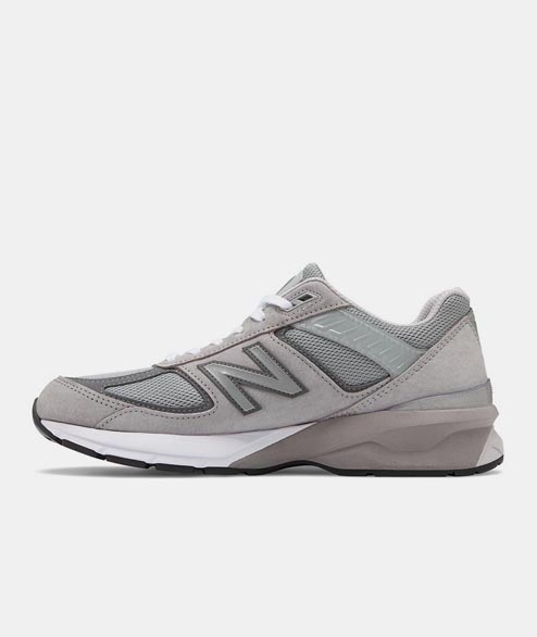 New Balance - M990 V5 LGS - Grey