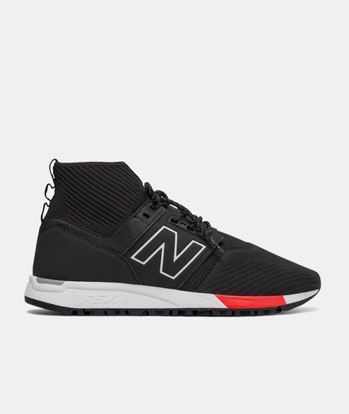 New Balance - MRL247OF - BLACK