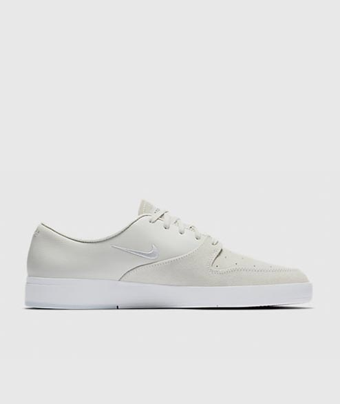 Nike SB - Zoom P Rod - White Platinum