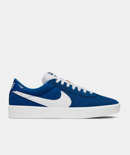 Nike SB - Bruin React - Team Royal White