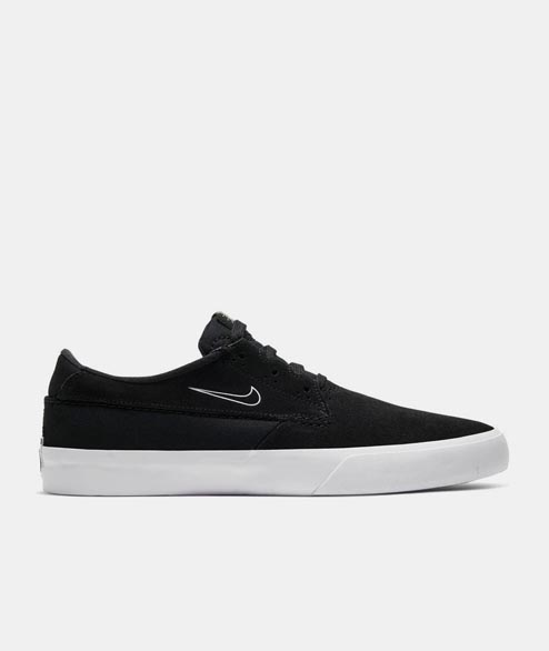Nike SB - Shane - Black White