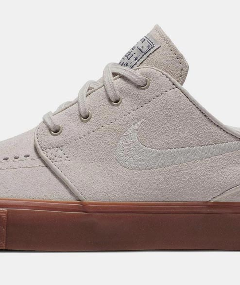 Nike SB - Janoski - Light Bone Thunder Blue