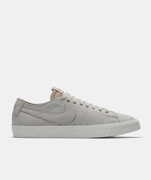 Nike SB - Blazer Low Deconstructed - Light Bone
