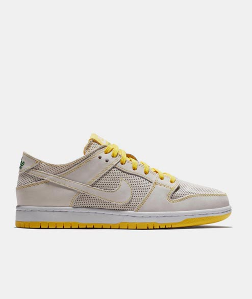 Nike SB - Dunk Low Pro Decon - White Aloe