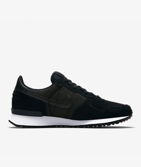 Nike Sportswear - Air Vortex - Black White