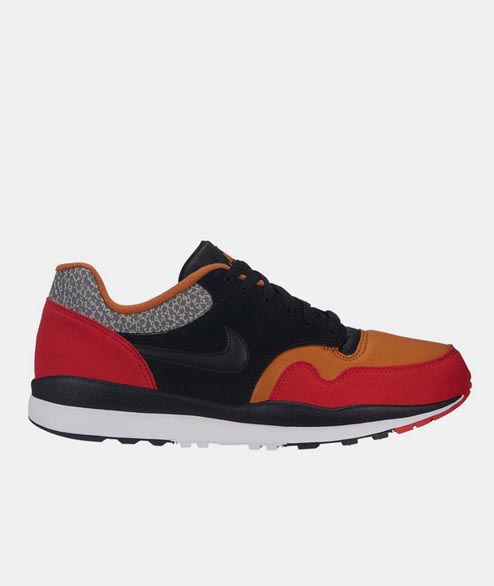 Nike Sportswear - Air Safari SE - University Red Black