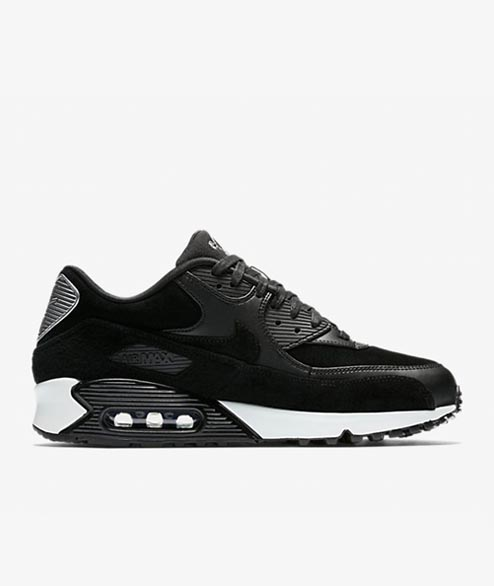 Nike Sportswear - Air Max 90 Premiun - Black Off White