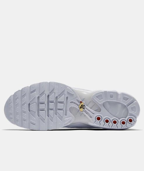 Nike Sportswear - Air Max Plus - White White