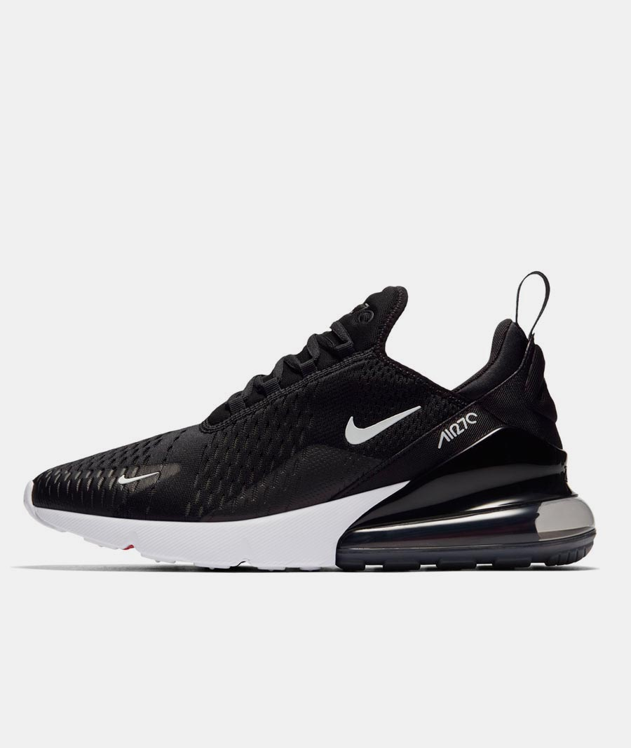 Nike Sportswear - Air Max 270 - Black Anthracite