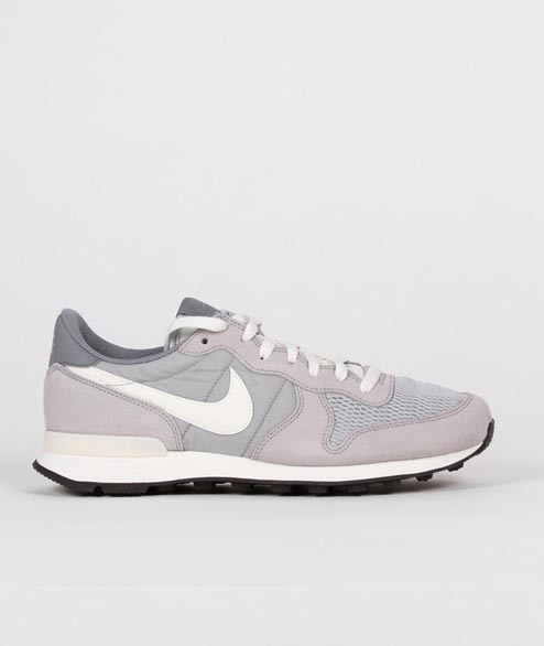 Nike Sportswear - Internationalist - Wolf Grey