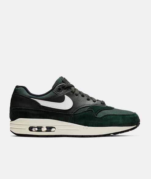 Nike Sportswear - Air Max 1 - Outdoor Green
