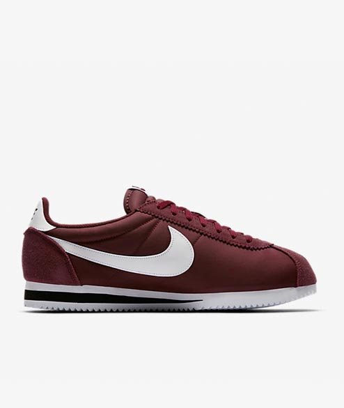 Nike Sportswear - Classic Cortez Nylon - Team Red White