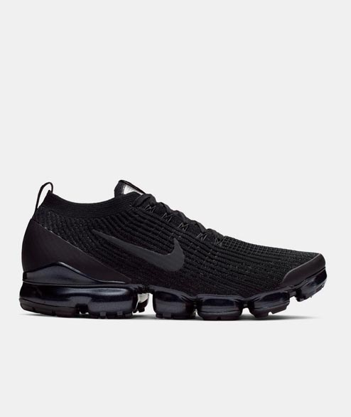 Nike Sportswear - Air Vapormax Flyknit - Black Anthracite