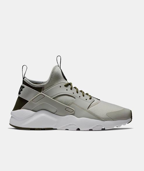 Nike Sportswear - Air Huarache Run Ultra - Pale Grey