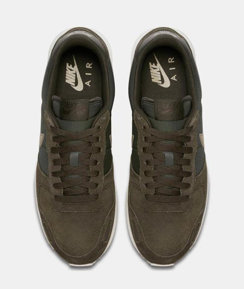 Nike Sportswear - Air Vortex Leather - Sequoia