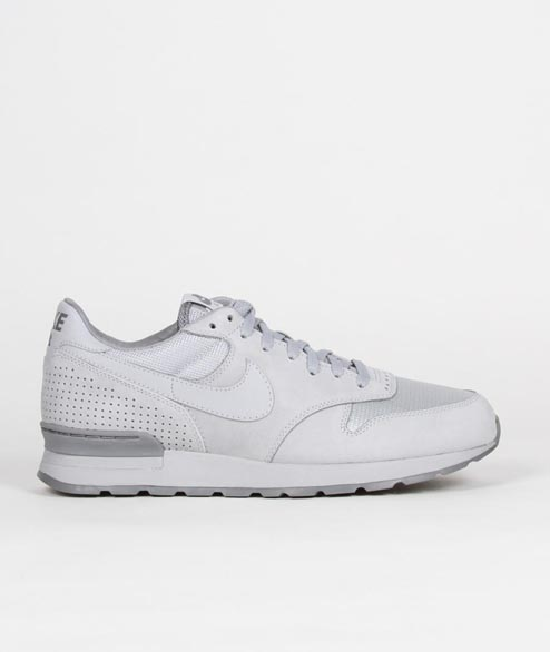 Nike Sportswear - Air Zoom Epic Luxe - Wolf Grey Navy