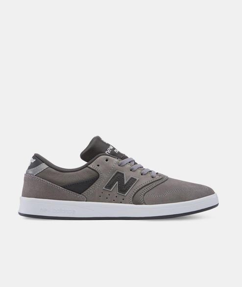 New Balance Numeric - MN598GGG Pro Skate - Grey Suede