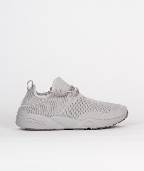 PUMA - Stampd Trinomic Woven - Steel Grey