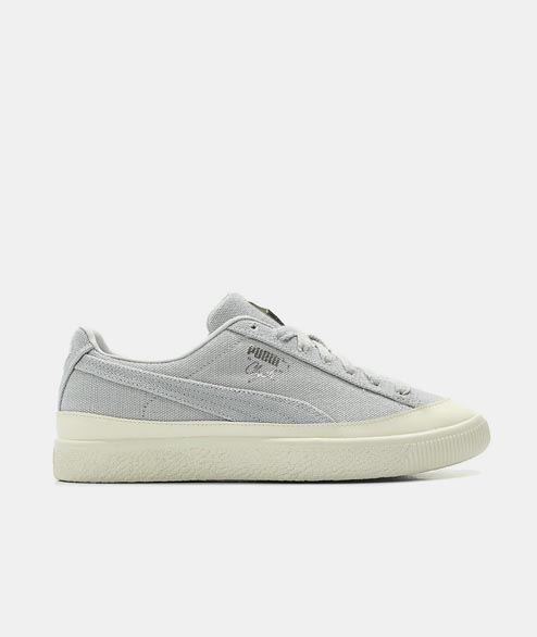 Puma - Clyde Diamond - Glacier Gray
