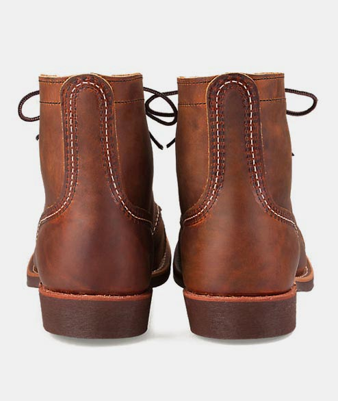 Red Wing - Iron Ranger 8085 - Copper