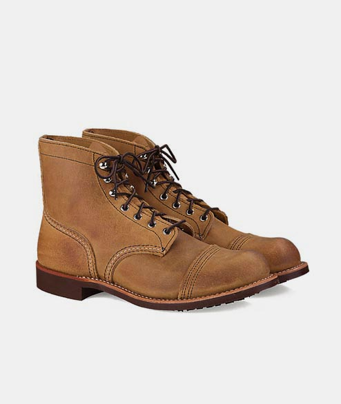 Red Wing - Iron Ranger 8083 - Hawthorne