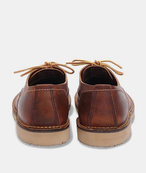 Red Wing - Weekender Oxford 3303 - Copper