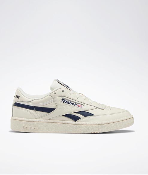 Reebok - Club C Revenge - Chalk Navy