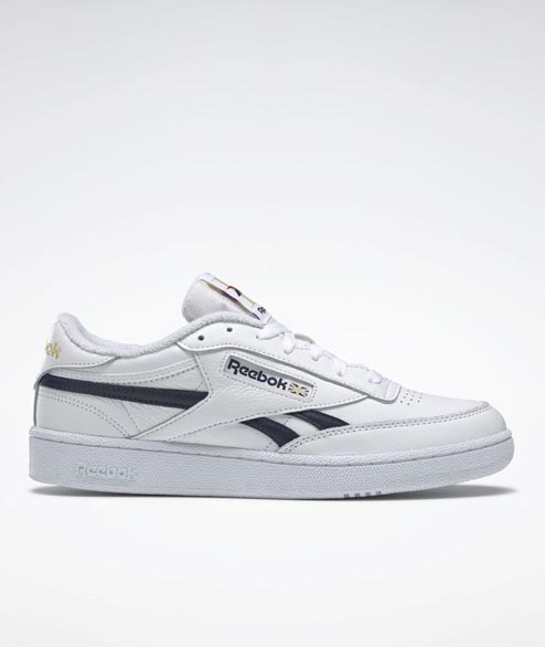 Reebok - Club C Revenge Mu - White Navy